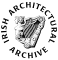 Irish Architectural Archive (logo)