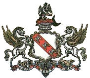 Powerscourt Crest